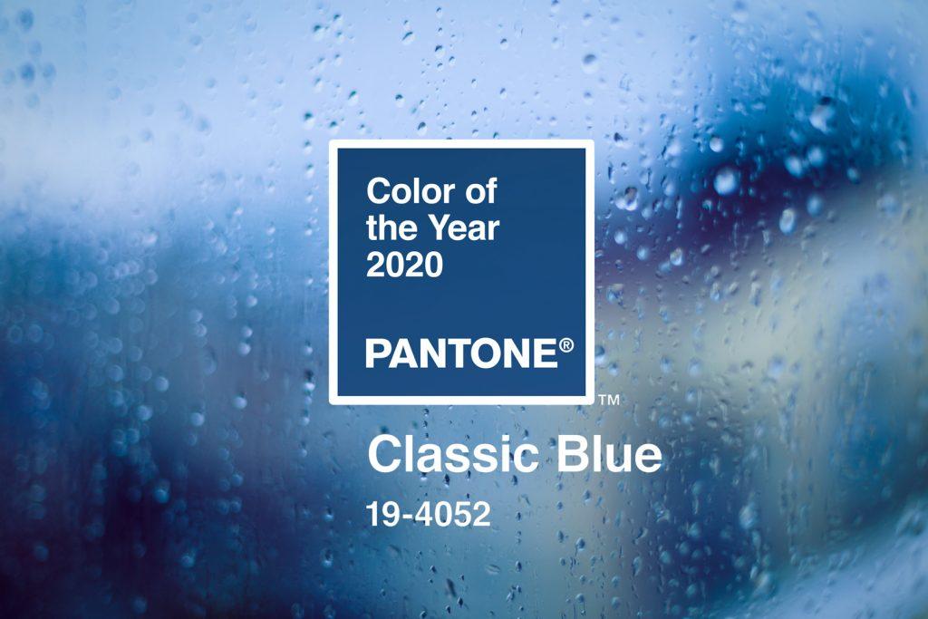 Pantone, 2020 Yılı Rengi için bir klasik seçti – Klasik Mavi